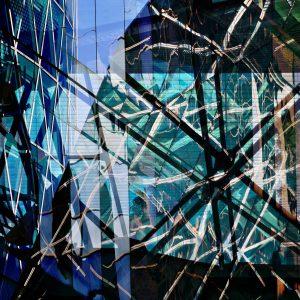 Architekturfotografie - Abstrakte Fotografie